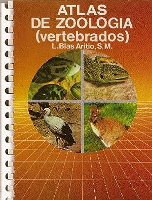 Atlas de Zoologia Vertebrados: L. Blas Aritio,