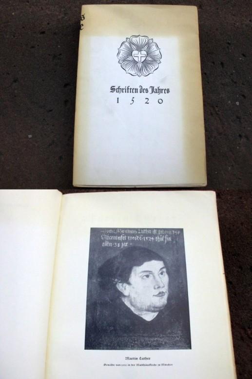 Ausgewählte Werke. Herausgegeben von H.(Hans) H. (Heinrich): Luther, Martin