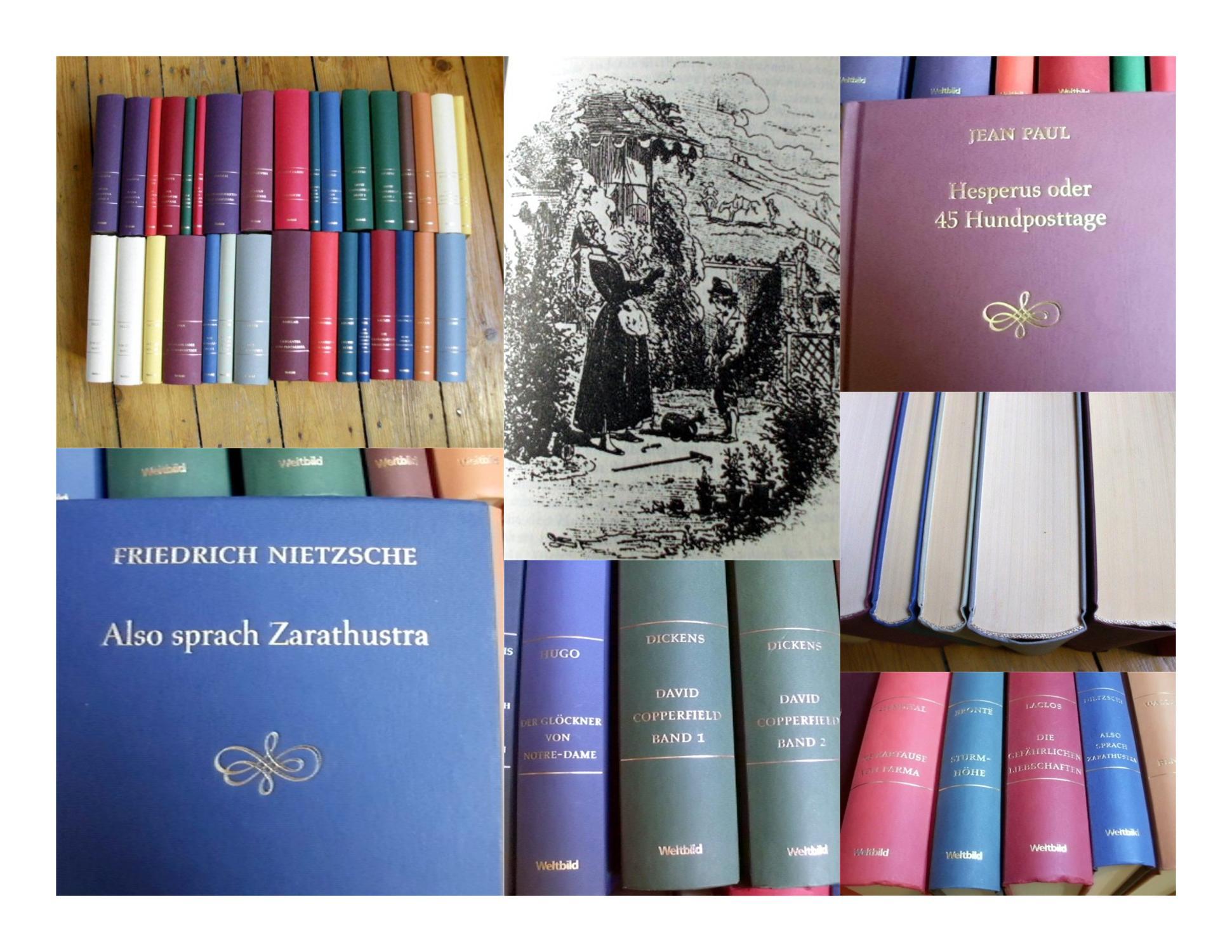 Verlag hrsg weltbild zvab for Verlag weltbild