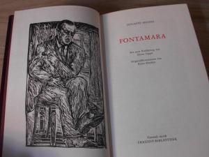 Fontamara. Roman. Übertragung ins Deutsche von Hanna: Silone, Ignazio