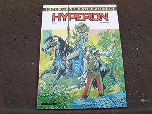 Hyperion. Aus dem Französischen von Peter Daibenzeiher.: Franz (Zeichnungen); Duchateau