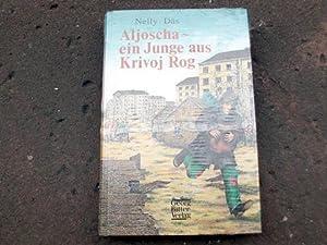 Aljoscha. Ein Junge aus Krivoj Rog. Mit: Däs, Nelly
