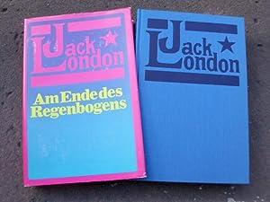 Am Ende des Regenbogens. Geschichten aus Alaska.: London, Jack (d.