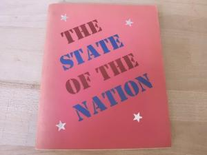 The State of the Nation. 11 Interpretations.: Lowry, Robert (Hrsg.);