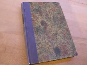 Der schwarze Kalpak. Roman aus Anatolien.: Nord, F.(Friedrich) R.(Rufus)