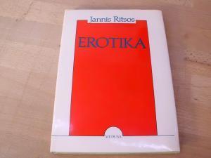 Erotika Gedichte Aus Dem Neugriechischen Von Thomas
