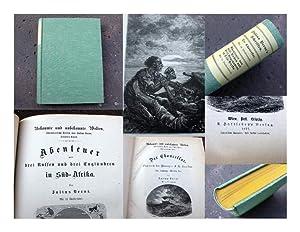 Der Chancellor. Tagebuch des Passagiers J. R.: Verne, Julius (Jules)