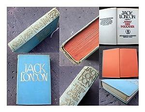 Jerry der Insulaner. Roman. Einzig berechtigte Übersetzung: London, Jack (d.
