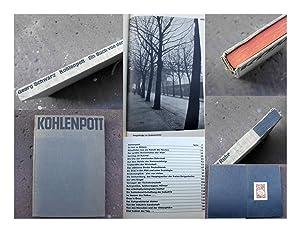 Kohlenpott. Ein Buch von der Ruhr. Mit: Schwarz, Georg