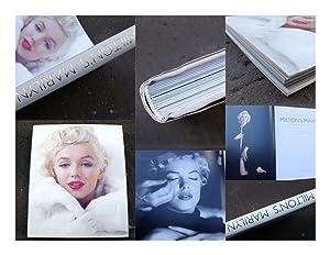 Milton's Marilyn. Die Photographien von Milton H.: Greene, Milton H.