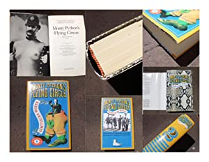 Monty Python's Flying Circus. Sämtliche Worte Band: Chapman, Graham; Cleese,