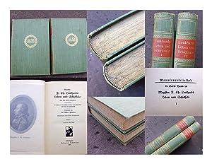 F. Ch. Laukhards Leben und Schicksale. Von: Laukhard, Friedrich Christian;