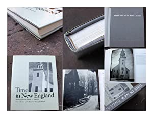 Time in New England. Photographs by Paul: Strand, Paul (Photographs);