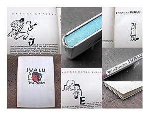 Ivalu. Roman. Ausstattung und Illustrationen von Paul: Freuchen, Peter