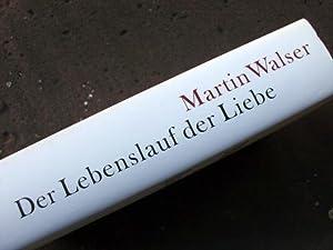 9783518413845 Der Lebenslauf Der Liebe Sonderausgabe Zvab