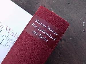 9783518413845 Der Lebenslauf Der Liebe Sonderausgabe Abebooks