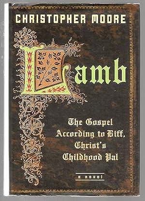 Lamb The Gospel According to Biff, Christ's: Moore, Christopher
