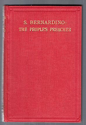 S. Bernardino : The People's Preacher: Ward, Maisie