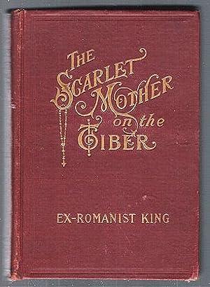 The Scarlet Mother on the Tiber or: Martique, L. F.