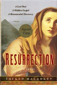 Resurrection : A Novel