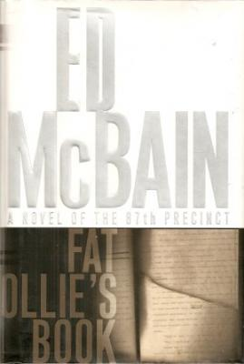 Fat Ollie's Book: A Novel of the 87th Precinct