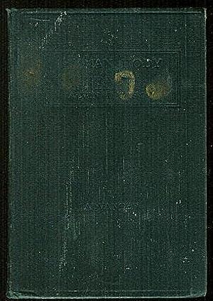 Human Body and Health : A Text-Book: Davison, Alvin