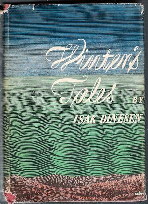 Winter's Tales: Dinesen, Isak