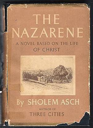 sholem asch the nazarene adobe