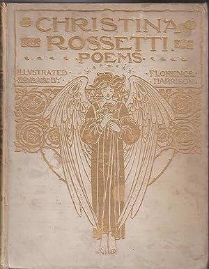 Poems by Chritina Rossetti: Christina Rossetti