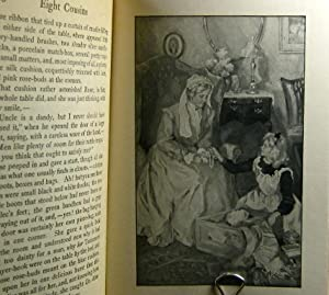 Eight Cousins, Or, The Aunt Hill: Louisa May Alcott