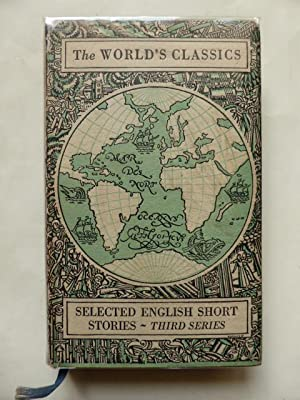 Selected English Short Stories Third Series XIX: Gissing George