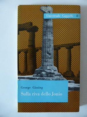 Sulla Riva Della Jonio: Appunti Di Un: Gissing George
