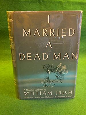 I Married A Dead Man: Irish, William