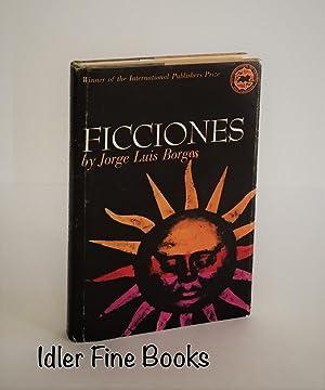 Ficciones: Borges, Jorge Luis;