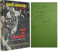 Run To Daylight: The Red Smith Sports: Lombardi, VInce; with