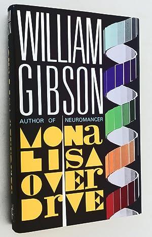 Mona Lisa Overdrive: Gibson, William