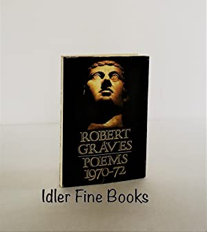 Poems 1970-72: Graves, Robert