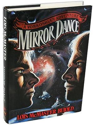 Mirror Dance: A Vorkosigan Adventure: Bujold, Lois McMaster