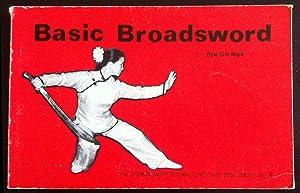 Basic Broad Sword (Broadsword): Mark, Bow-Sim
