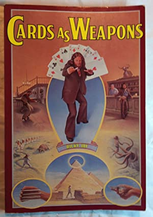 Cards As Weapons (INSCRIBED + Jay Playboy Issue )