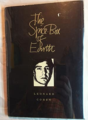 The Spice-Box of Earth (INSCRIBED Association Copy): Cohen, Leonard