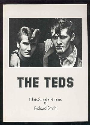 The Teds.: Steele-Perkins, Chris &