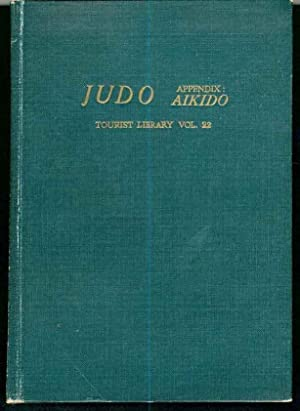Judo Appendix: Aikido.: Tomiki, Kenji.