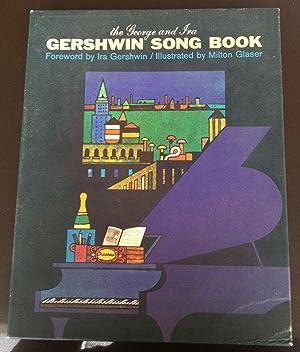 The George & Ira Gershwin Song Book: Gershwin, George and