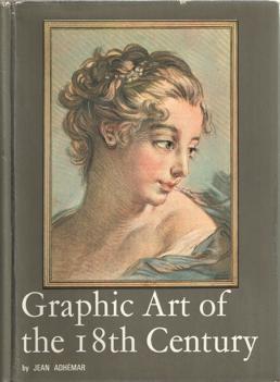 Graphic Art of the 18th Century: Adhémar, Jean