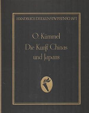 Die Kunst Chinas, Japans und Korea: Kümmel, O.