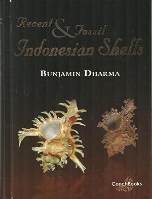 Recent & Fossil Indonesian Shells: Dharma, Bunjamin