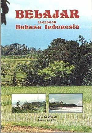 Belajar Leerboek Bahasa Indonesia + oplossingen, uitwerkingen: Sri Umijati en