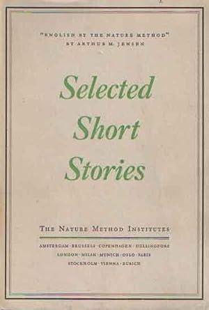 Selected short stories by famous English Authors.: Jensen, Arthur M.