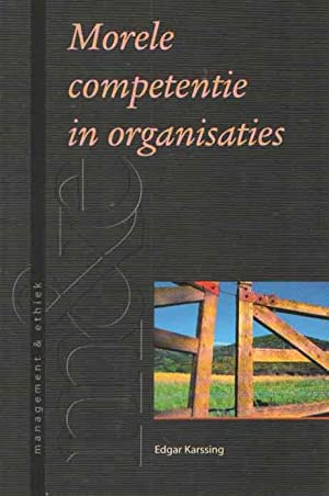 Morele competentie in organisaties